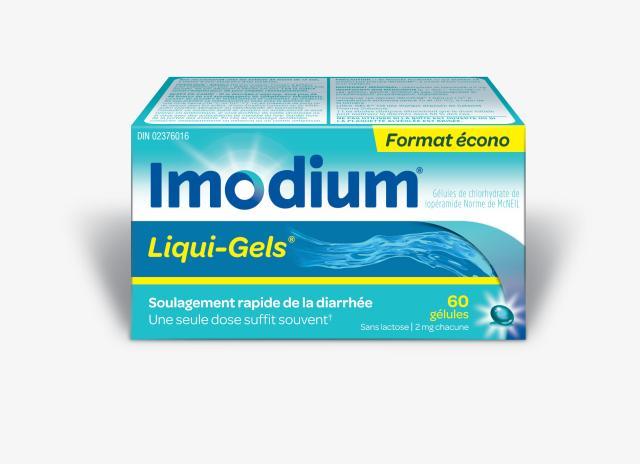 produits Pour la diarrhée